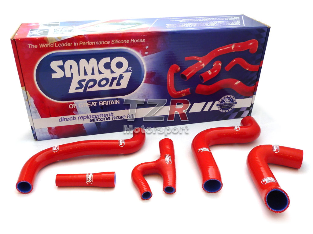 samco sport silikonschlauch kit vw golf 1 gti 1800 tzr. Black Bedroom Furniture Sets. Home Design Ideas