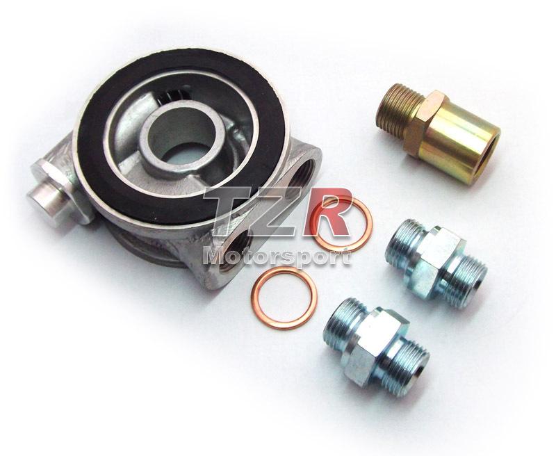 Ducati Oil Cooler Kit