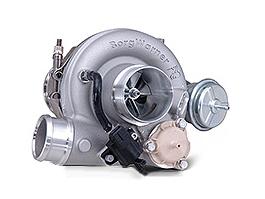 borg warner efr 7163 g turbolader tzr
