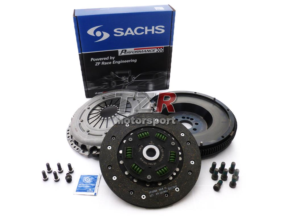 sachs performance kupplung kit ems organisch vw 2 0l 16v. Black Bedroom Furniture Sets. Home Design Ideas