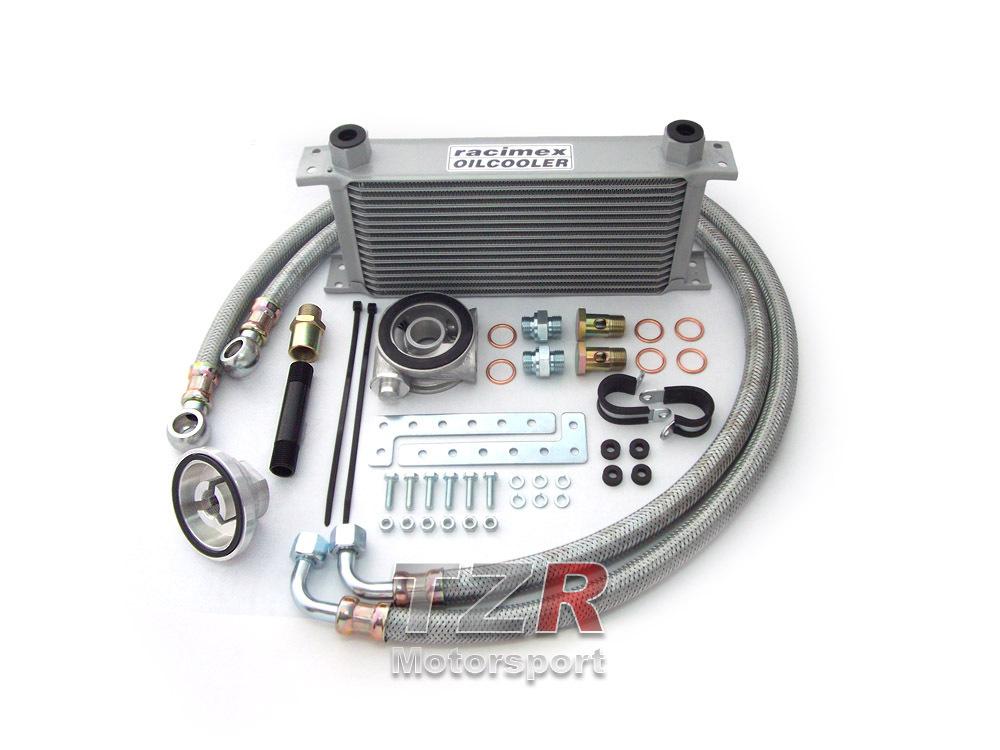Thermo Racimex Refroiddiseur D/'Huile Set de Montage VW V5 V6 Vr6 à partir 97