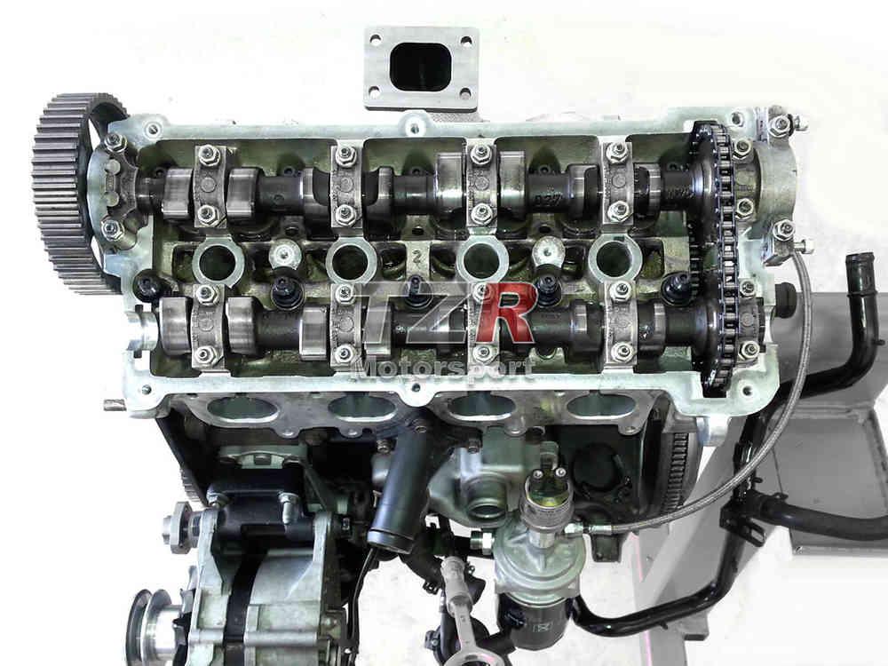 Zylinderkopfdichtung Zylinderkopfschrauben VW SEAT 1,8 16V KR PL