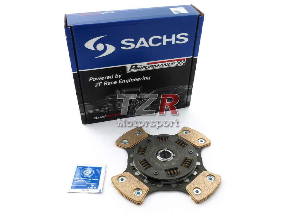 sachs performance kupplung sinter vw polo 6n 1.4l 16v - tzr motor