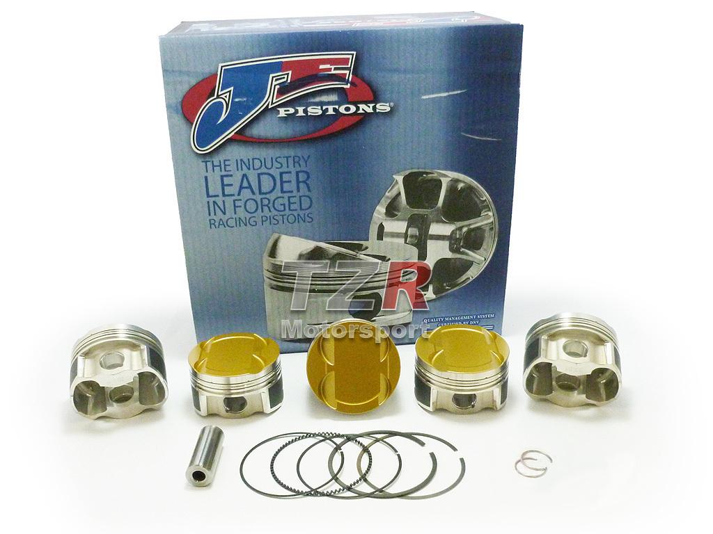 JE PISTONS ULTRA SERIES Schmiedekolben Audi RS3 8P TTRS 2,5L 20V Turbo TFSI 9,5